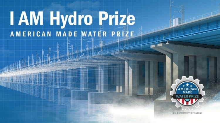 I Am Hydro Competition