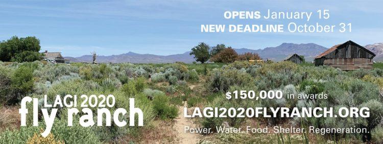 Land Art Generator Initiative 2020