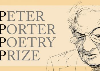 Peter Porter Poetry Prize 2021