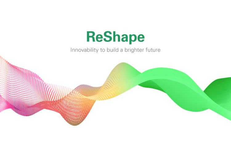 ReShape - A Global Call for the Energy Transition competition