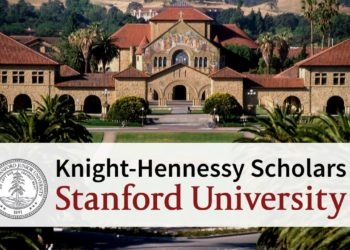 Stanford University Knight-Hennessy Scholars Program