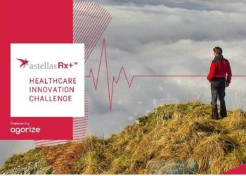 Astellas Rx+® Healthcare Innovation Challenge