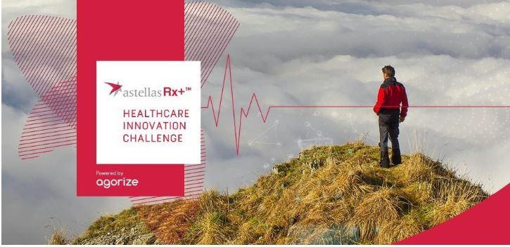 Astellas Rx+® Healthcare Innovation Challenge