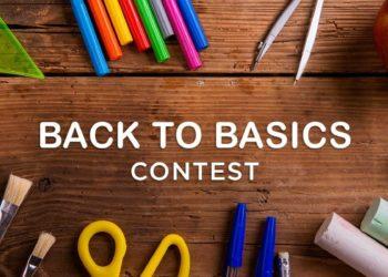Back To Basics Contest