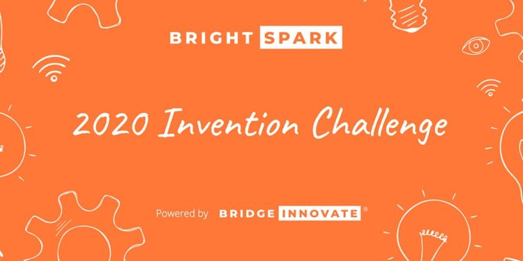 Bright spark Invention Challenge