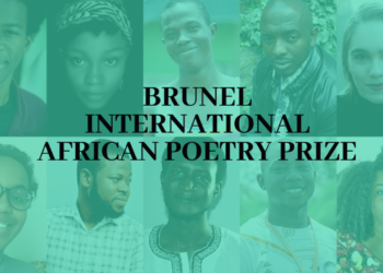 Brunel University African Poetry Prize