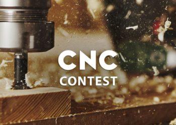 CNC Contest 2020