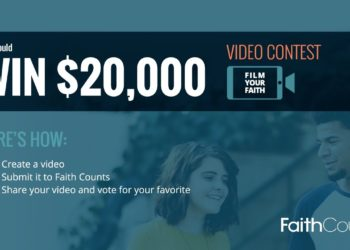 Film Your Faith Video Competition