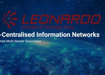 Leonardo De-Centralised Information Networks Competition