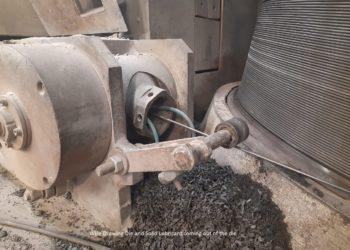 lubrication failure