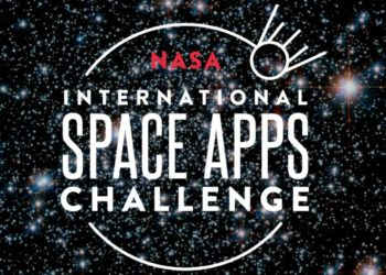 Nasa International Space App Challenge 2020