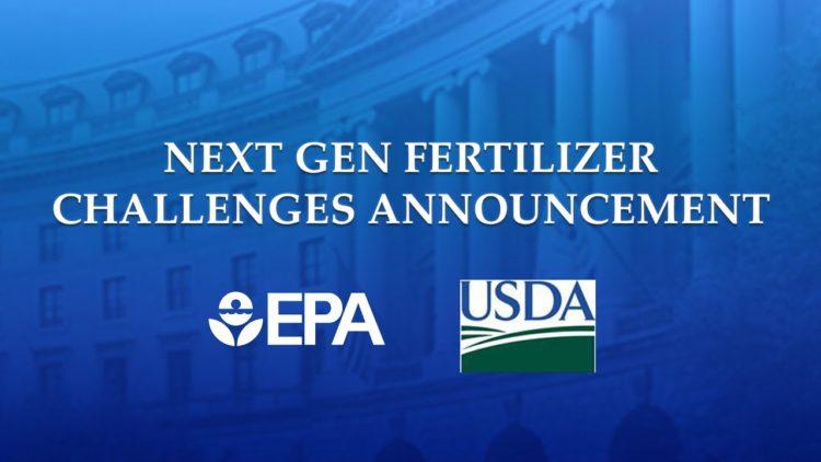 Next Gen Fertilizer Innovations
