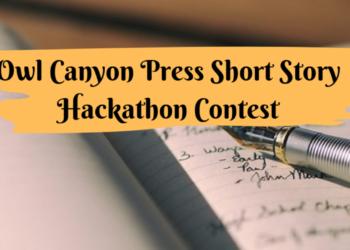 Owl Canyon Press Short Story Hackathon