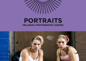 Portraits Hellerau Photography Award 2021
