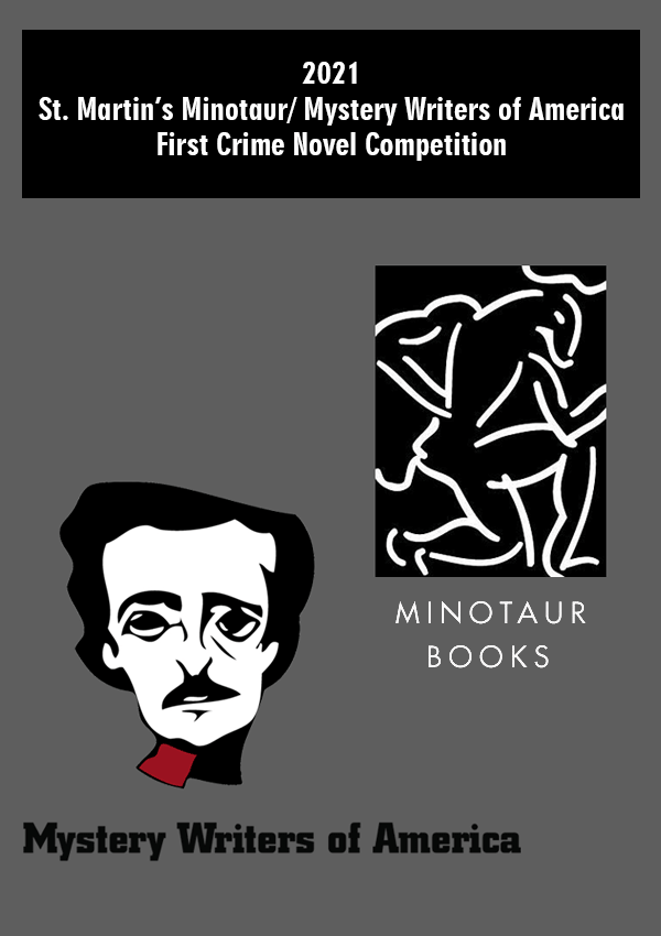 St. Martins Minotaur Mystery Writers Of America First Crime Novel Competition