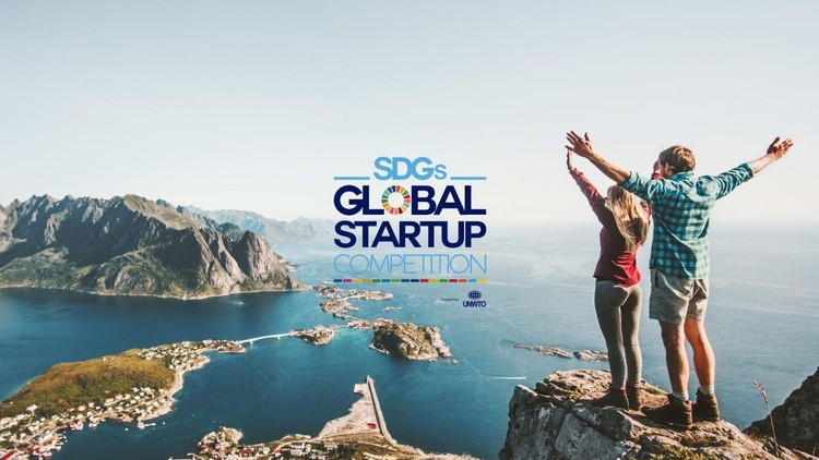 Sustainable Development Goals - Global Startup Competition