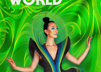World Of Wearableart Design Competition