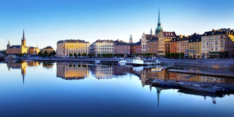 ASEM DUO-Sweden Fellowship Program 2020