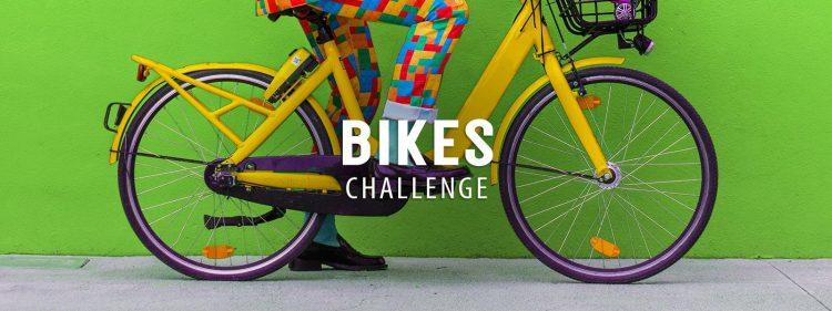 Bikes Challenge