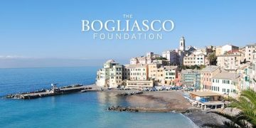 Bogliasco Foundation Fellowships
