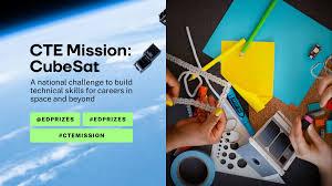 Cte Mission Cubesat Challenge