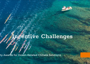 Community Awards For Ocean Related Climate Solutions