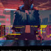 Cyberpunk 2077 Illustration Contest