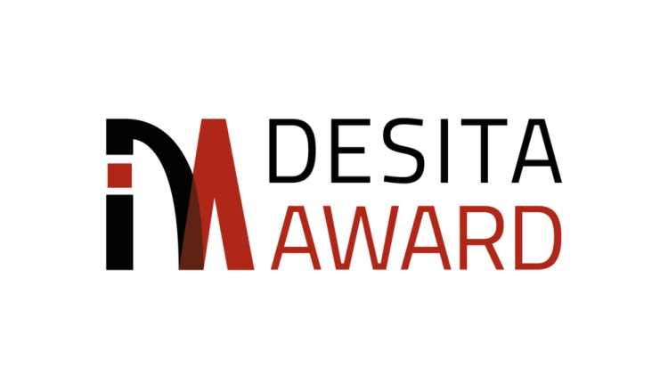 Design contests - Gelato & Pizaa Experience Desita Award 2020
