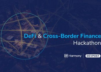 DevPost and Harmony collaborate to host hackathon on Defi and Cross-Border Finance competition