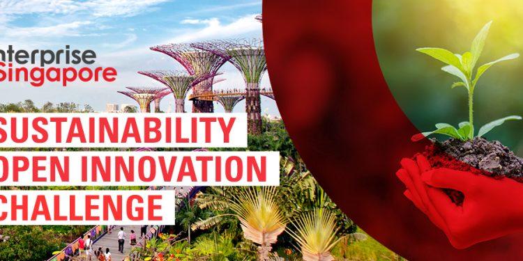 Energy Open Innovation Challenge - Singapore