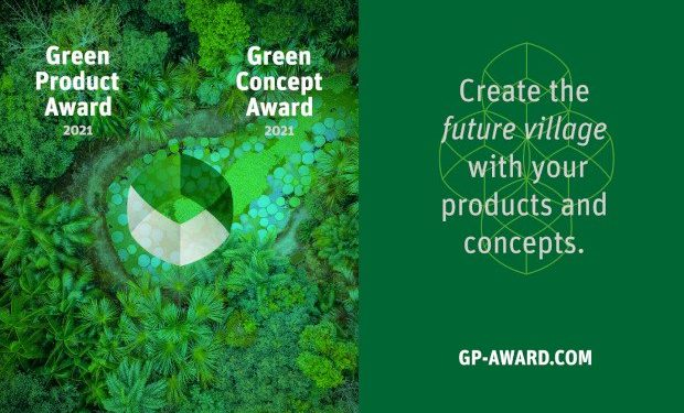 Green Product and Concept Award