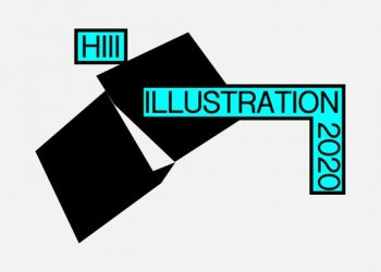 Hiii Illustration 2020 Competition