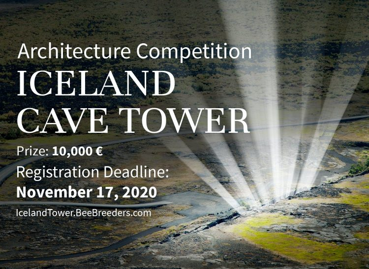 Iceland Cave Tower Competition