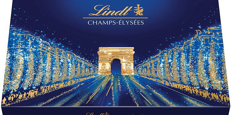 Lindt Packaging Design Competition