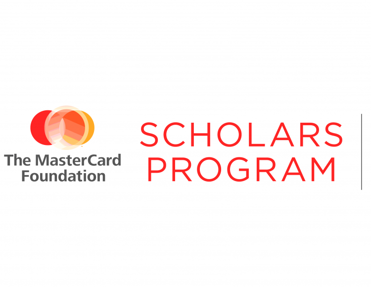 Mastercard Foundation Scholars