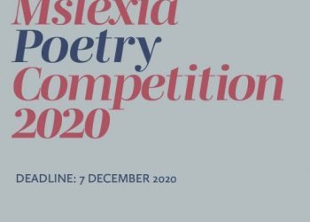 Mslexia Poetry Competition 2020
