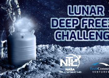 Nasa Lunar Deep Freeze Challenge