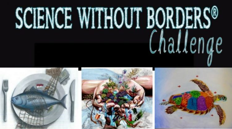Science Without Borders Challenge 2021