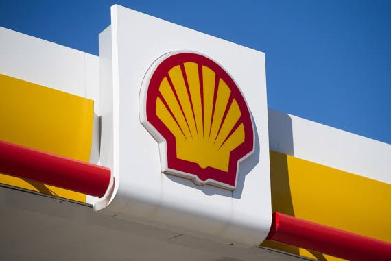Shell Research Internship