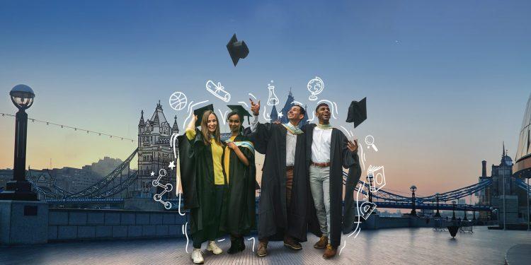 Uk Government British Chevening Scholarship
