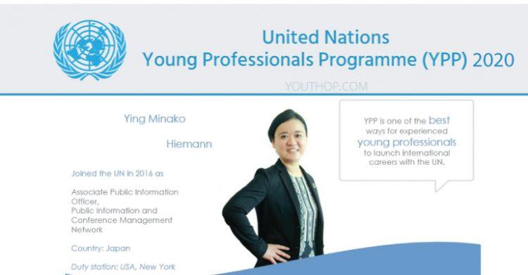Un Young Professionals