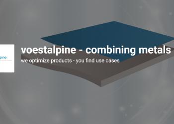 Voestalpine - combining metals Innovation challenge