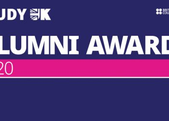 Uk Alumni Awards