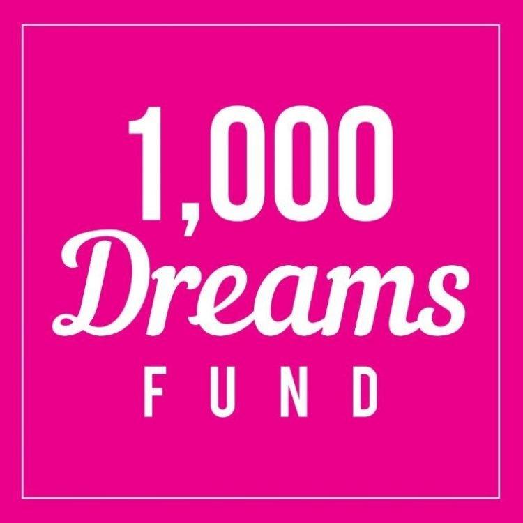 1000 Dreams Fund Broadcasther Initiative
