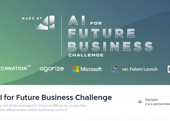 AI for Future Business Challenge