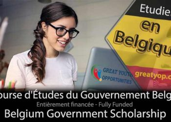 Ares Belgian Government Scholarships 2021