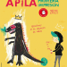 Apila's First Printing Award - Apila Ediciones