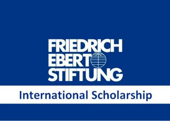 Friedrich Ebert Foundation Scholarship