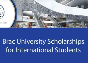Bracu Scholarships - Financial Aid