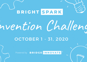 Bridge Innovate Bright Spark Fall Invention Challenge